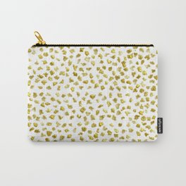 Gold Nuggets Carry-All Pouch