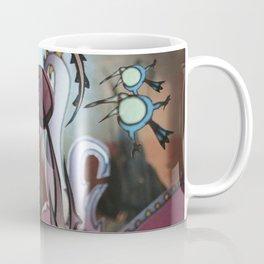 EARTHLY DELIGHTS Coffee Mug