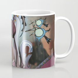 EARTHLY DELIGHTS Coffee Mug