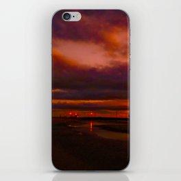 The Docks iPhone Skin