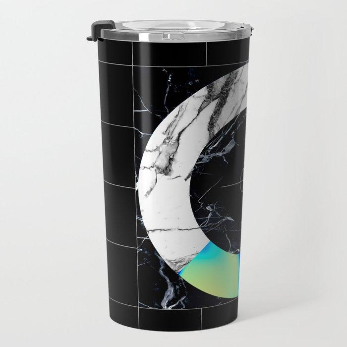 PIONEER TO THE FALL Travel Mug