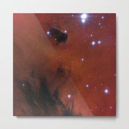 Star Cluster IC 1590 Metal Print