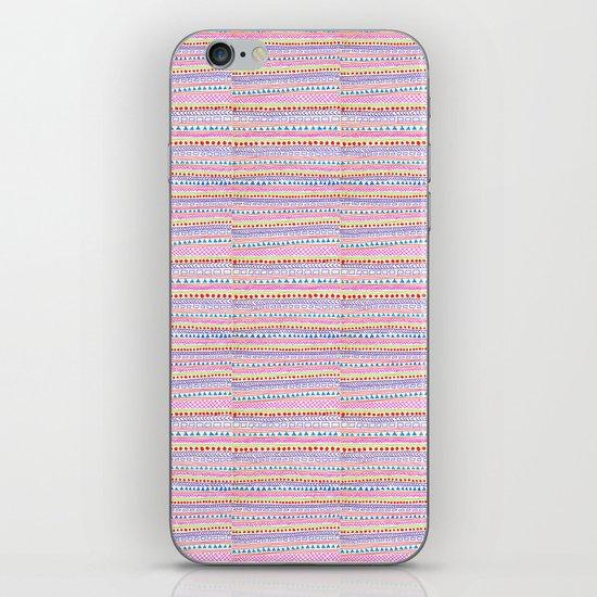 Delicate summer iPhone & iPod Skin