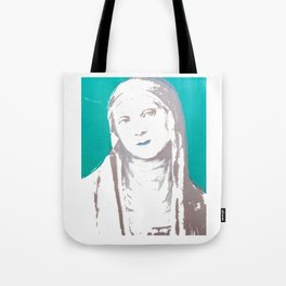 Magda Tote Bag