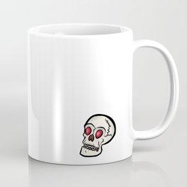 Mr. Skull Coffee Mug