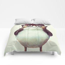 Mr. Porg Comforters