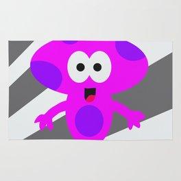 Little Monster 2 Rug