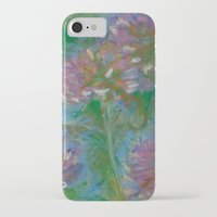 monet iPhone & iPod Cases featuring After Monet by Suellen Tomkins