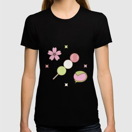 Hanami Nummies | Figure 1 T-shirt