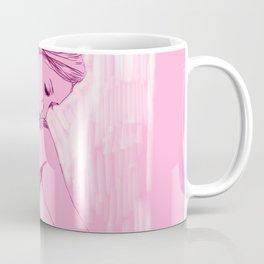Chicas Rosadas Coffee Mug