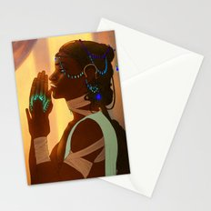 Soothsayer Stationery Cards