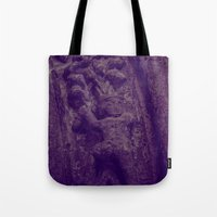 food Tote Bags featuring Food by Mark Spence