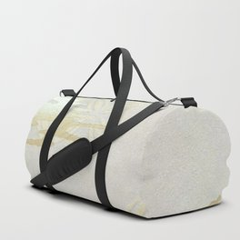 Sumi Pattern with clouds Duffle Bag