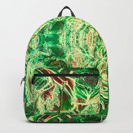 The Heart's Brain Backpack