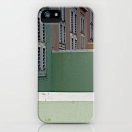 Stucco iPhone Case