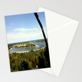 Lakes Entrance ~ Australia Stationery Cards