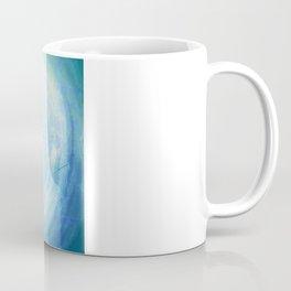 Toilet Monster Coffee Mug