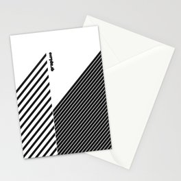 Graphico// Stationery Cards