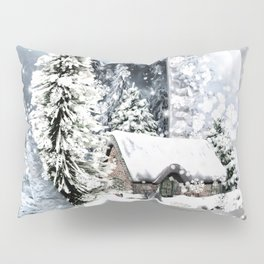 Winterwunderland Pillow Sham