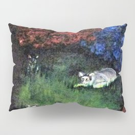 The Hunters Pillow Sham