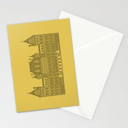NYS Capitol Building #4 Stationery Cards