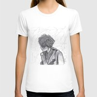 ben giles T-shirts featuring Ben by Vidility