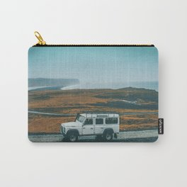 Defender on the Road Carry-All Pouch