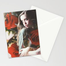 The Roses Stationery Cards