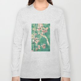 Softly Spring Love Long Sleeve T-shirt