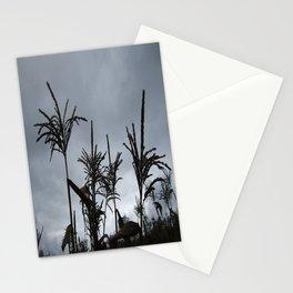 Dusk on the Island Stationery Cards