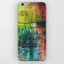 earth #3 iPhone Skin