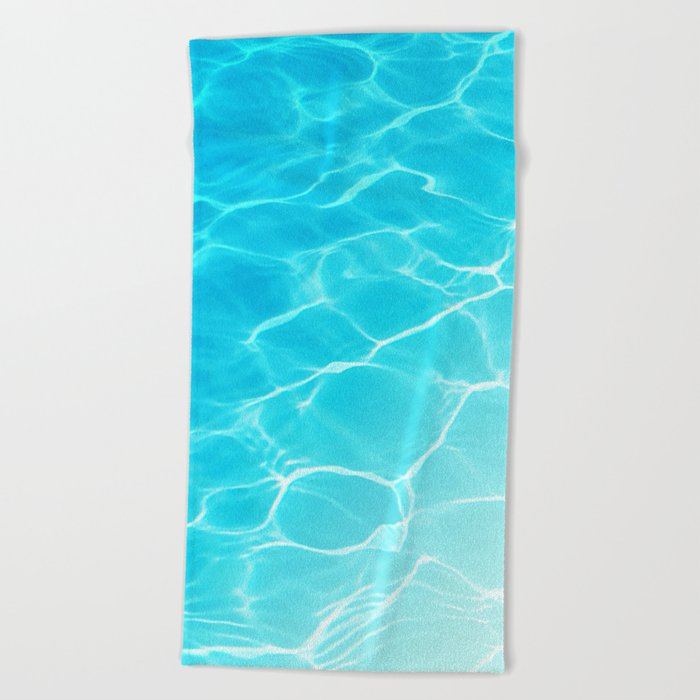 Chasing Summer 01 Beach Towel