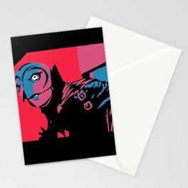 Phantom of The Paradise Stationery Cards