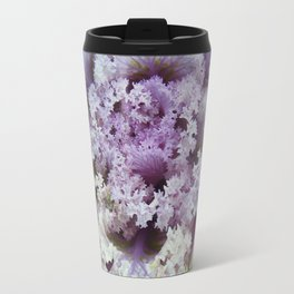 Little Cabbage Travel Mug