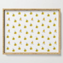 Bee Happy  Serving Tray