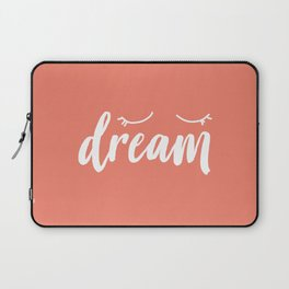 Coral Dream Laptop Sleeve