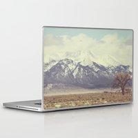 colorado Laptop & iPad Skins featuring Colorado by Amy Harlow
