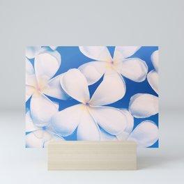 Beautiful Flowers Mini Art Print