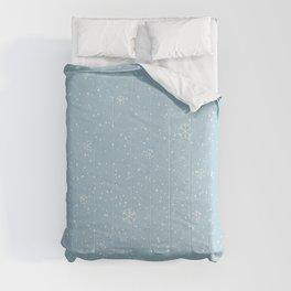 Snow Comforters