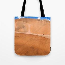 The Namib Desert, Namibia Tote Bag