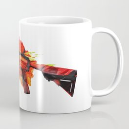 Cs:go : M4A4 Howl Coffee Mug