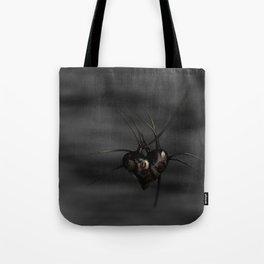 Dead Heart  Tote Bag