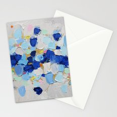 Amoebic Party No. 2 Stationery Cards
