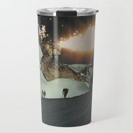 To The Top Travel Mug