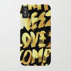 Company Slim Case iPhone X