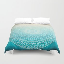 Complexities Duvet Cover