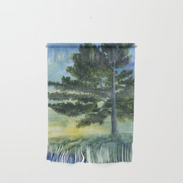 Let It Be by Teresa Thompson Wall Hanging