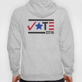 Vote 2016 Hoody