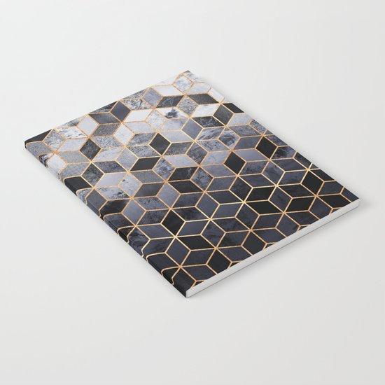 Daydream Cubes Notebook