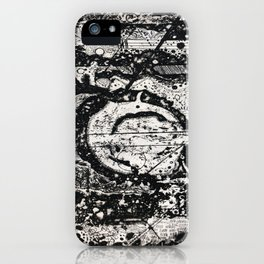Universe's Galaxy iPhone Case